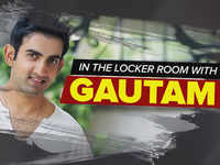 There can't be a conditional ban on cricket with Pak: Gambhir