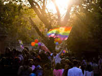 Section 377: Gay sex legal in India, LGBT community celebrates across the nation