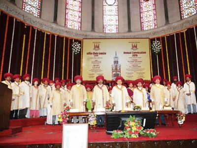 Governor and Chancellor of Maharashtra Universities Bhagat Singh Koshyari skips Mumbai varsity convocation
