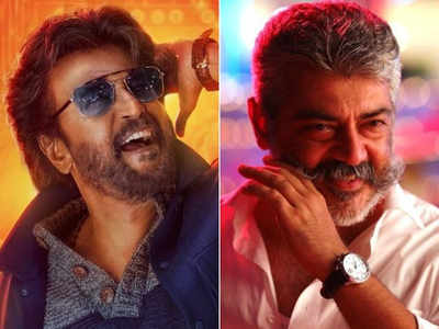 Box office day 1: Petta, Viswasam start on a good note