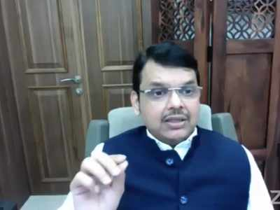 Devendra Fadnavis attacks Uddhav Thackeray govt: Here's everything BJP leader said on COVID-19, President's Rule and MVA