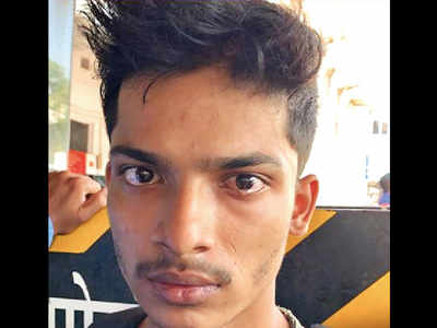 Cops catch boy on train, fleeing family to join the film industry in Mumbai