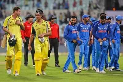 India vs Australia Live Score: India vs Australia 4th ODI Live Cricket Score and Updates from Bengaluru