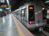 Delhi Metro's Blue Line Extension likely to be inaugurated on March 8