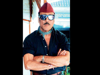 First day, first shot: Jackie Shroff recounts his time as a newbie on the sets of Dev Anand's Swami Dada