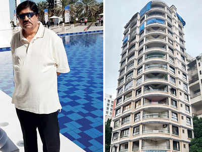 Builder jumps to death from Matunga highrise, no suicide note found