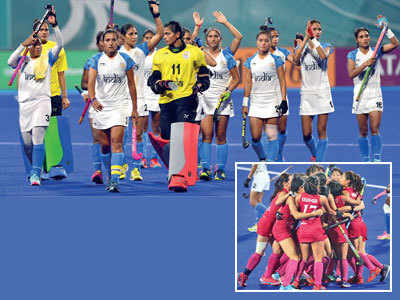 Asian Games 2018: India lose to Japan in gold medal hockey match