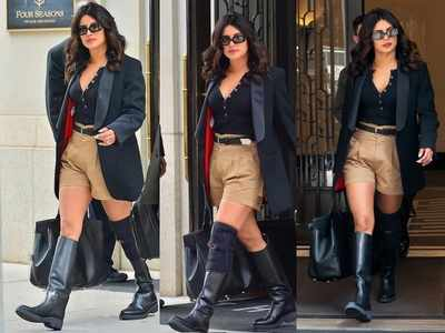 Fact check: Has Priyanka Chopra joined RSS?