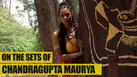 Barkha Bisht Sengupta's entry to spice up the plot in Chandragupta Maurya