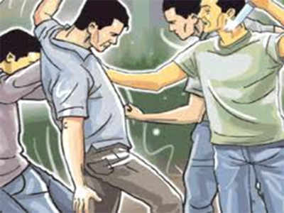 Surety for student proves painful to teacher