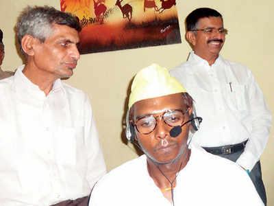 Keeping spirit of Bapu alive in Sabarmati jail
