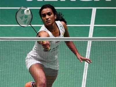 Badminton: PV Sindhu defeats Japan's Aya Ohori in Hong Kong Super Series quarterfinals