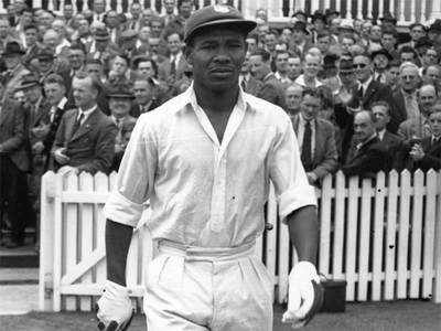 West Indies players to attend Everton Weekes' service in Barbados on July 31