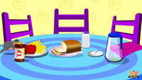 Best Kids Hindi Nursery Rhyme 'Hickory Dickory Dock ' - Kids Nursery Rhymes In Bengali