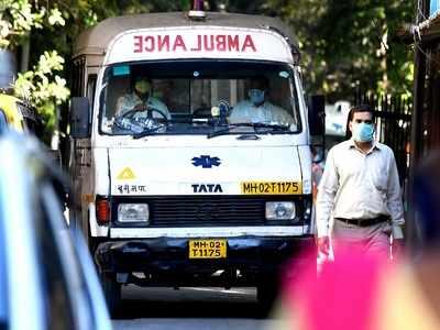 189 new COVID-19 patients reported in Mumbai today, Maharashtra's tally rises to 1,761