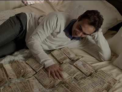 Moh Maya Money review: Neha Dhupia, Ranvir Shorey make this work