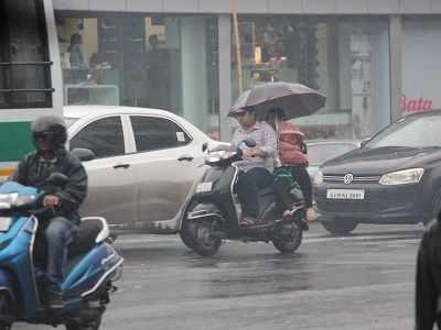 Cyclone Ockhi in Gujarat Live Updates: Cyclone Ockhi weakens, may not hit Gujarat coast, says IMD