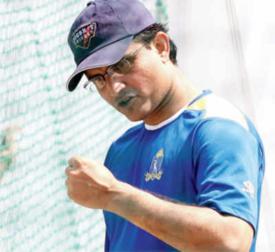 Best time for India to get its revenge: Ganguly