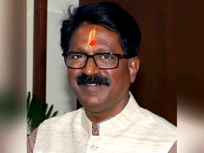 Maharashtra govt grants Arvind Sawant the status of a minister