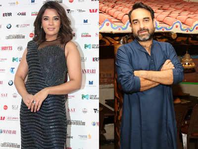 Richa Chadha to work with Pankaj Tripathi for the seventh time in Shakeela biopic