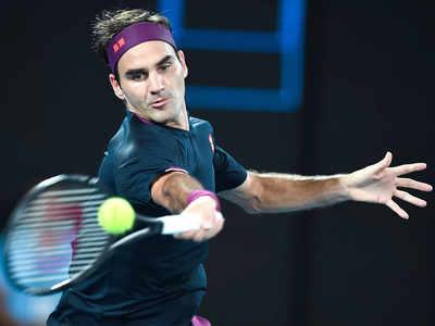 The greens of Wimbledon beckon depleted Federer
