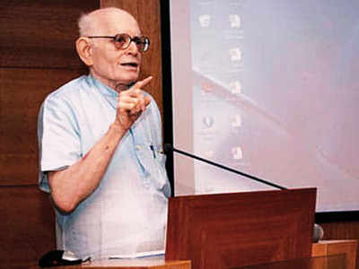 Dr Rajaram A Bhalerao (1933-2020): Theatre's original Marathi manoos