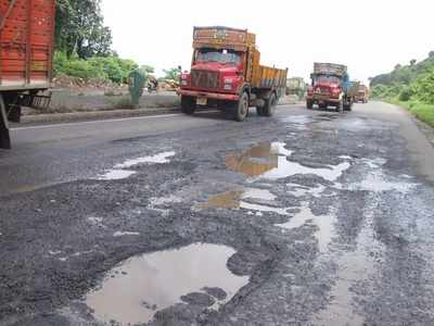 Tap The Chatter: What measures should AMC take to ensure pothole free roads? Twitterati responds