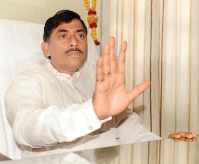 'Siddu govt soft on radicals'