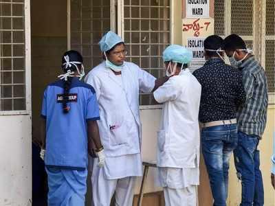 Thai woman dies of coronavirus like symptoms in Bengal; six under observation in Mumbai and Pune