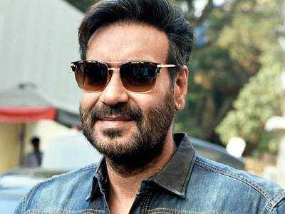 Ajay Devgn quietly pays for hospital's oxygen cylinders and ventilators