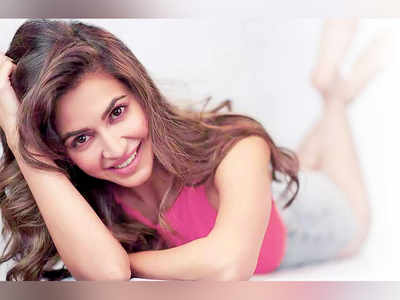Jab all is well, says Kriti