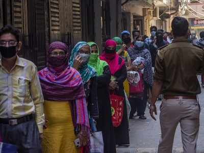 COVID-19: 135 new cases in Mumbai; Dharavi sees 20 more patients