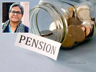 Emergency pension scheme scrapped