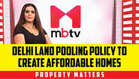 Delhi Land Pooling Policy to create affordable homes