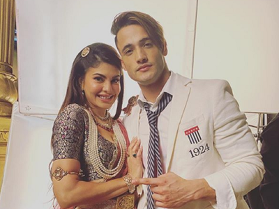 Jacqueline Fernandez, Asim Riaz's music video to release on this date
