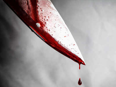 Man stabs woman for refusing marriage, jumps off building