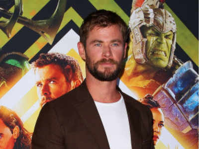 "Chris Hemsworth calls traffic in India a ""beautiful chaos"""