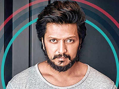Riteish Deshmukh is 'three-and-a-half-feet of wickedness' in Milap Zaveri's Marjaavaan