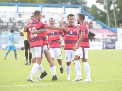 Bengaluru, Kerala teams favourites