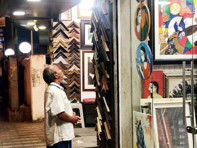 Mumbai Speaks: One to frame