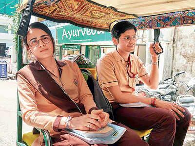 Radhika Madan on the DJ parties of Udaipur