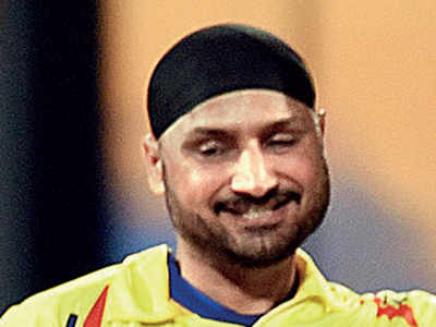 Harbhajan Singh: Will pick IPL over ECB's 100 if I have to choose