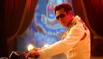 Ali Abbas Zafar shares glimpse of Salman Khan from Bharat