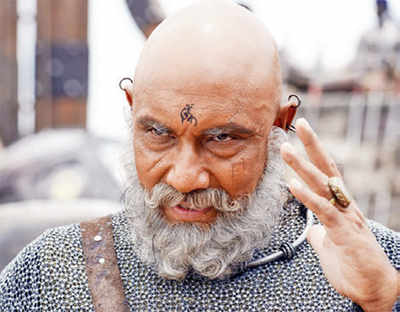 Bahubali 2 Ban: Bengaluru to shut down on April 28 following Sathyaraj's old comment