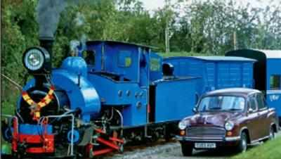 Kalyan Electric Loco Shed completes 88 years