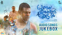 Pranaya Meenukalude Kadal - Audio  Jukebox