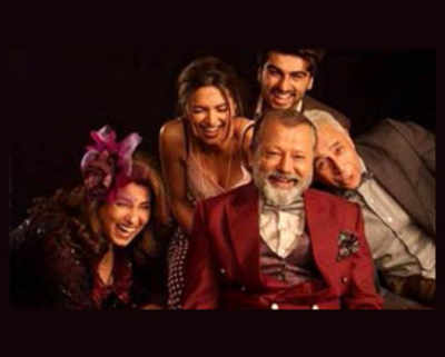 Film review: Finding Fanny