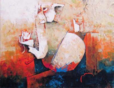 Anu Vittal & Vishal Misra: Holding on to their roots