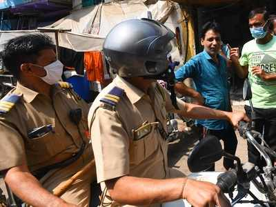 Fake news buster: Mumbaikars, fine for not wearing masks is NOT Rs 1000