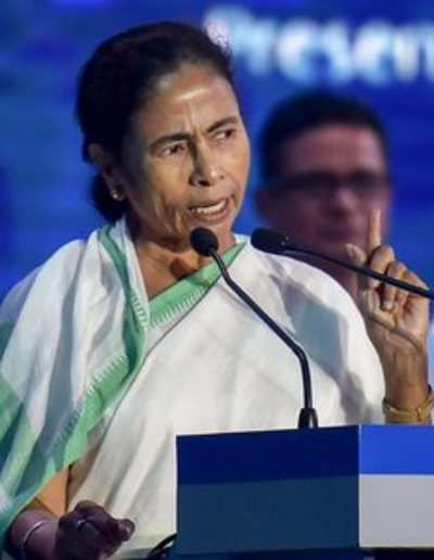 Fuel in West Bengal to be one rupee cheaper: Mamata Banerjee